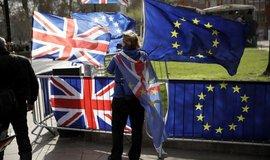 Johnson cítí šanci. Šance na dohodu o brexitu se podle něj přiblížila