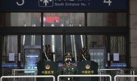 USA, Francie a Rusko plánují evakuaci svých občanů z koronavirem sužovaného Wu-chanu
