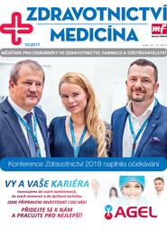 Zdravotnictví a medicína 10/2017