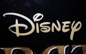 Logo společnosti Disney
