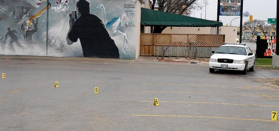 Místo vraždy (Zdroj: Flickr)