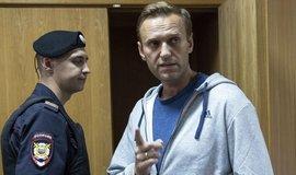Alexej Navalnyj, ilustrační foto