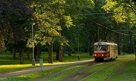 ÚOHS zrušil zakázku Dopravního podniku hlavního města Prahy na údržbu zeleně