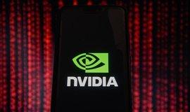 Výrobce čipů Nvidia