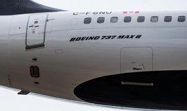 Boeing, ilustrační foto