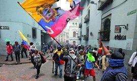 Dolar zachránce. Zavedení americké měny uchránilo Ekvádor od osudu Venezuely