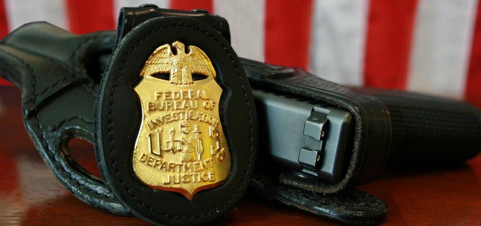 Ilustrační foto (Zdroj: Federal Bureau of Investigation)