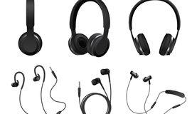 Sluchátka zaručující maximální požitek z poslechu hudby vhodná nejen pod stromeček