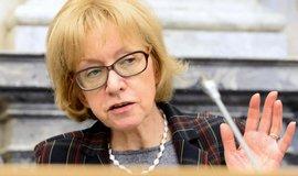 Vládní zmocněnkyní pro lidská práva se má stát bývalá ministryně spravedlnosti Válková
