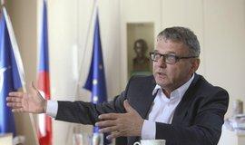 Babiš odeslal na Hrad návrh na jmenování Zaorálka ministrem kultury. Zeman mu vyhoví příští úterý