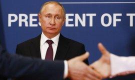 Důvěra Rusů v Putina je na historickém minimu, píší deníky