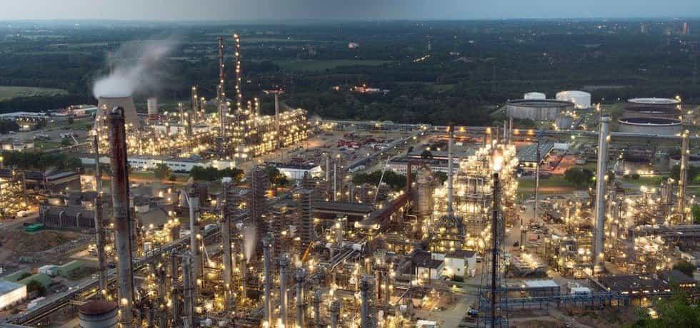 Průmysl v Německu, ilustrační foto