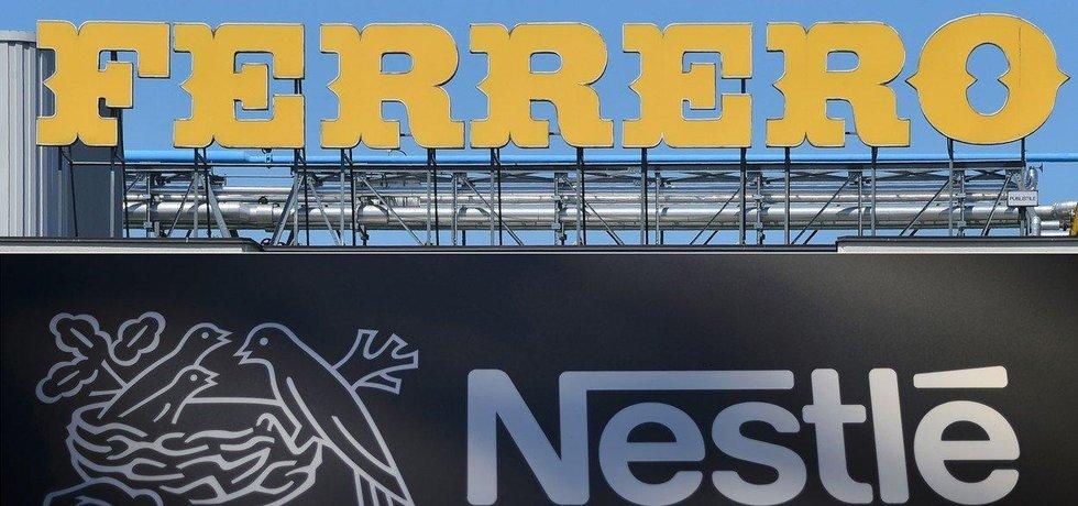 Ferrero se díky akvizici stane třetím největším cukrářským podnikem v USA