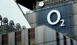 O2 - ilustrační foto