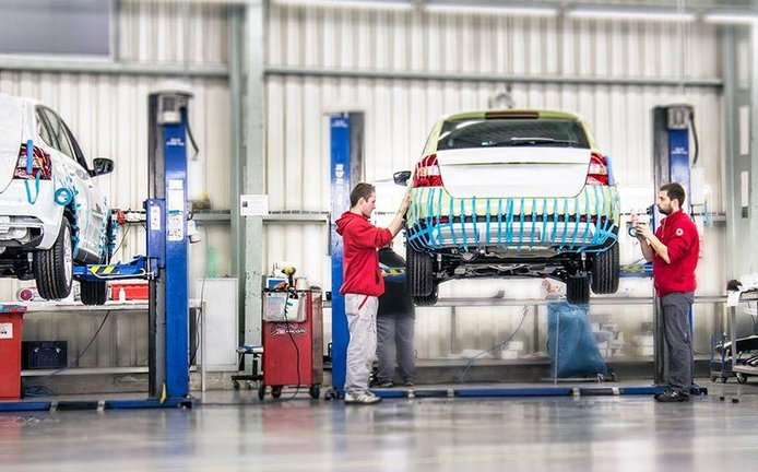 Benet Automotive, ilustrační foto