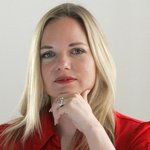 Kateřina Klasnová - spoluzakladatelka nadačního fondu KlaPeto, předsedkyně spolku Pro Jedničku
