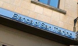 Banca di San Marino, ilustrační foto