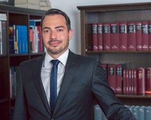 Jan Hrabec: Většina zájemců o titul LL.M. studuje na Ústavu práva a právní vědy