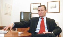 Jiří Čunek (KDU-ČSL) - senátor