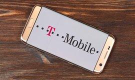 T-Mobile - ilustrační foto
