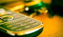Mobilní telefon (ilustrační foto)