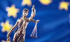 Unijní soud pozastavil platnost polského kontroverzního zákona o soudnictví