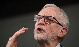 Corbyn odmítá rezignovat. Labouristy chce vést i příští rok do zvolení nového lídra