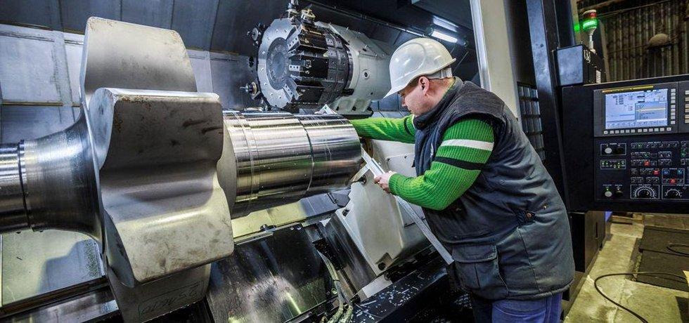 Vítkovice Machinery Group, ilustrační foto