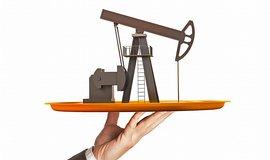 Plnou prosím? Cena ropy je poloviční, ale české firmy úlevu necítí.