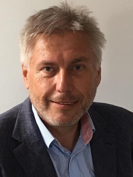 Ing. Jaroslav Kratochvíl