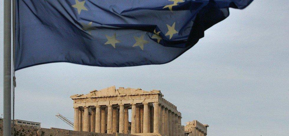 Atény, ilustrační foto
