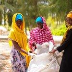 Zuri Zanzibar dává také práci místním lidem.
