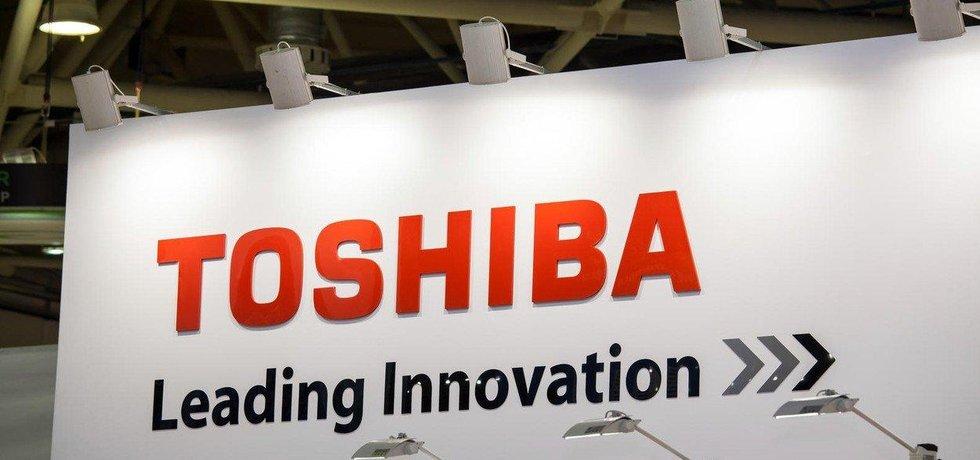 Toshiba, ilustrační foto