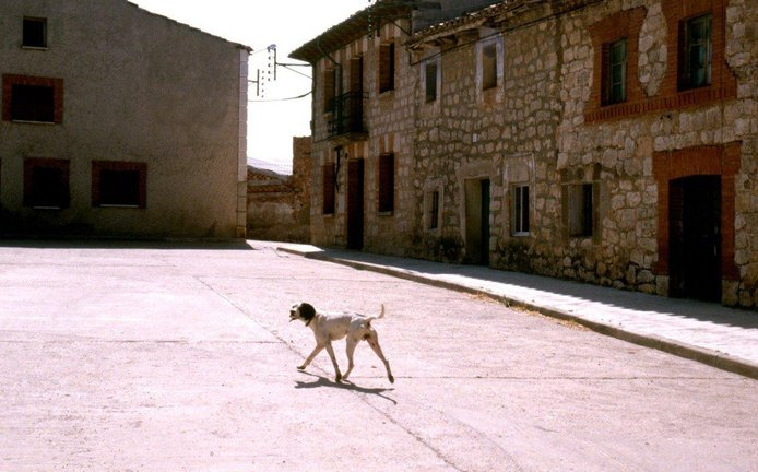 Jenom ve Španělsku se počet vylidněných vesnic odhaduje na skoro tři tisíce a v Itálii je přes jeden a čtvrt milionu opuštěných domů. Ilustrační foto
