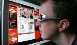 Internetová pornografie, ilustrační foto (Zdroj: Profimedia.cz)