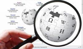 Wikipedia - ilustrační foto