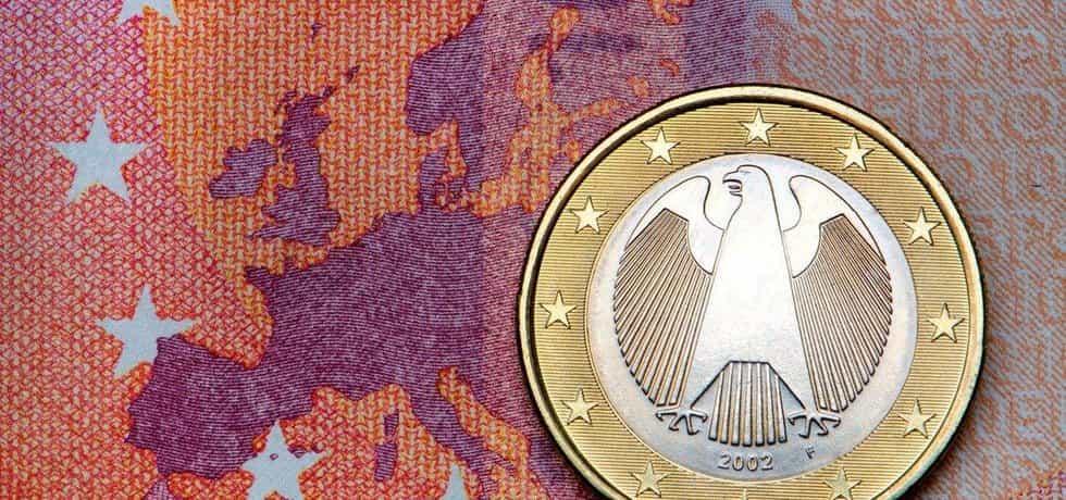 Německá eura