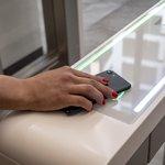 Mobilní aplikaci vyvinula česká firma Sharry Europe.