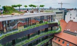 Praha v rozletu: česká metropole je druhým nejrychleji se rozvíjejícím městem EU