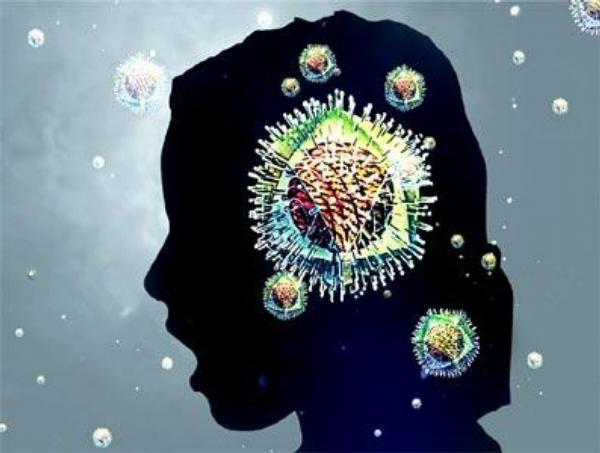 chřipka, virus