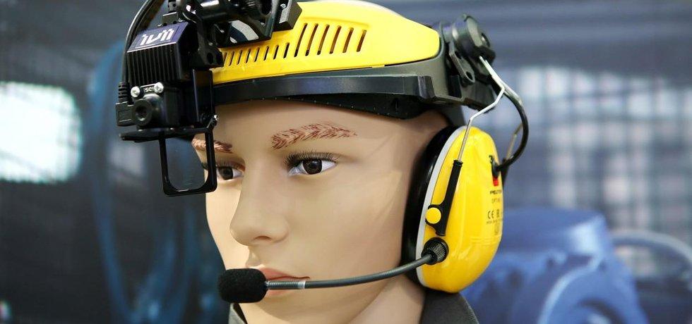 Technologie by mohly zvýšit výkon operátorů a také zisky výrobců.