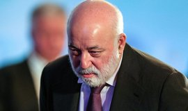 Jeden z nejbohatších Rusů Viktor Vekselberg