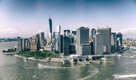Kromě rozšíření pobřeží by měly Manhattan ochránit také stacionární i odstranitelné bariéry