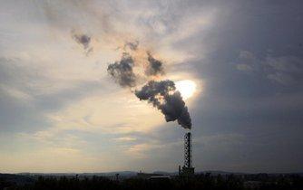 Česko se asi přidá k polské žalobě proti limitům znečištění ovzduší, ilustrační foto