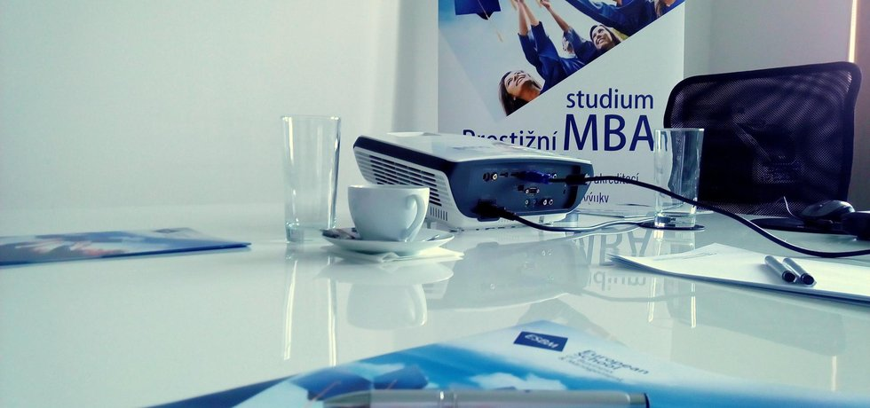 European School MBA