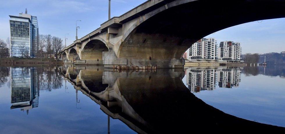 Libeňský most není kulturní památkou, rozhodlo ministerstvo kultury