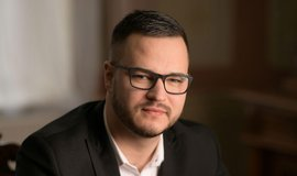 Filip Navrátil, Head of Sales Europa Investment Property
