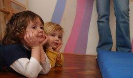 Rodiny s novorozenci i s dítětem do čtyř let si polepší o 80 tisíc korun