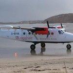 Letoun De Havilland Canada DHC-6 Twin Otter