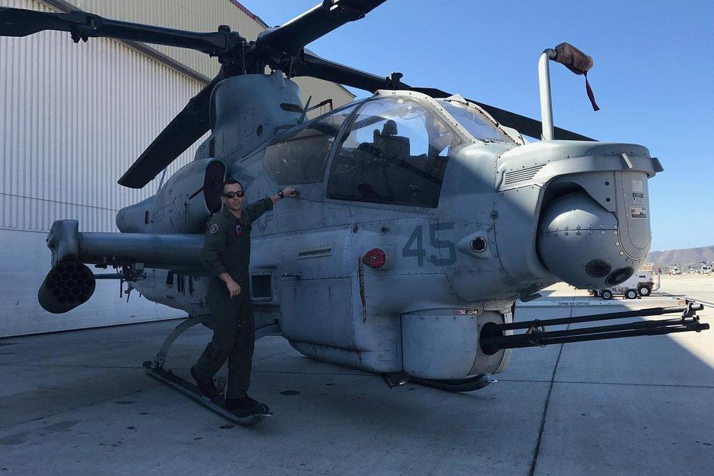 Bell Helicopter tvrdí, že jeho modely UH-1Y Venom a AH-1Z Viper jsou z 85 procent shodné.